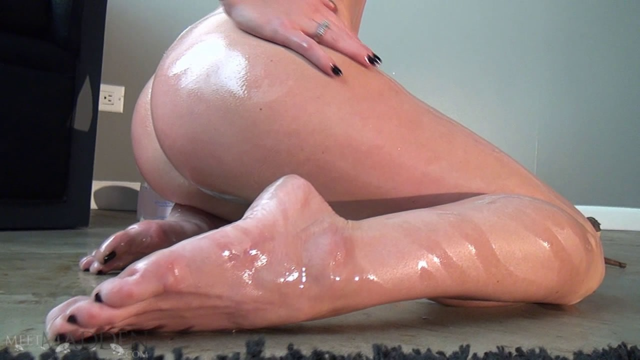 oil ass