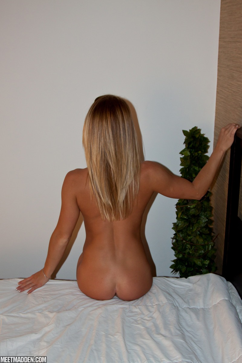 meet madden nude pics